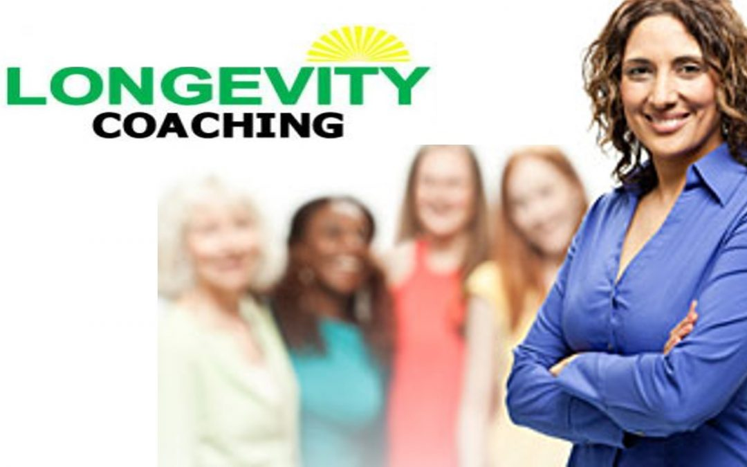 Why Longevity Coaching is so Cool