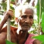 Oldest man in the world from India, attributes his longevity to simple diet
