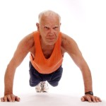 Active aging is much more than exercise