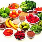 Top 10 Foods That Help You to Fight with Aging Process