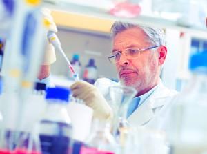 harvard-Scientists