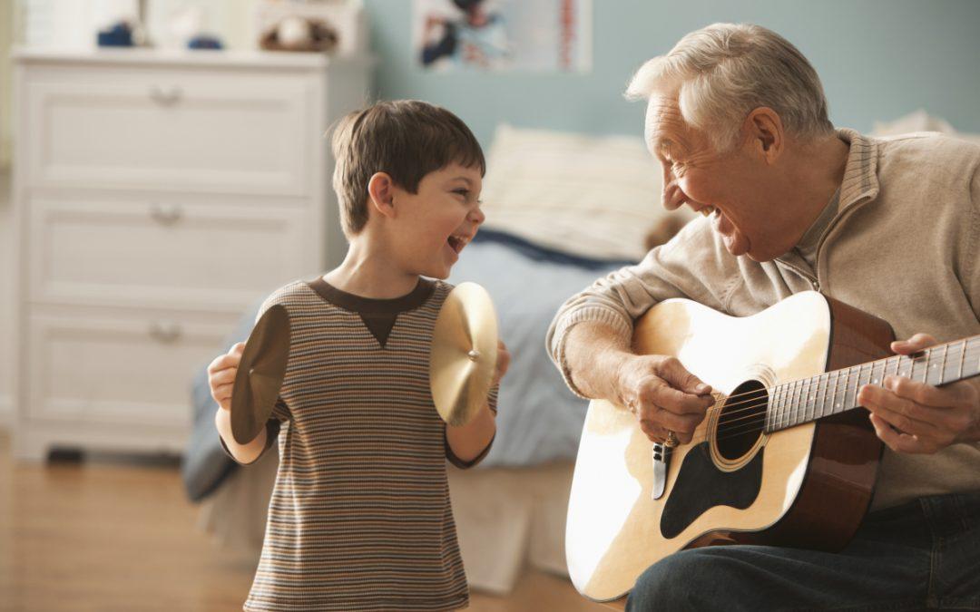 9 Secrets To Living Longer
