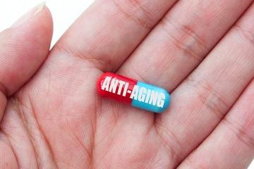 'Anti-Aging' Hormone May Actually Shorten Life
