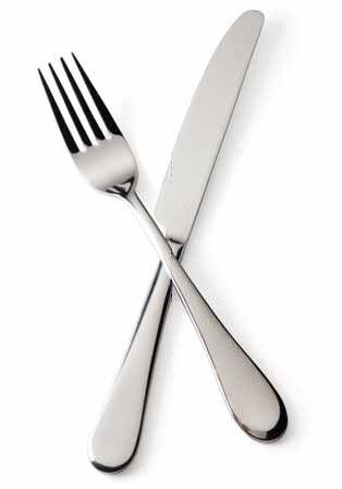 food-forkandknife