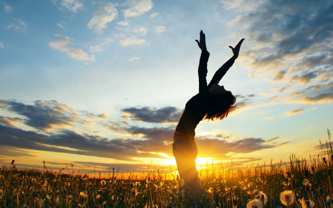 Longevity Video Blog#5-More on Spirituality and Longevity