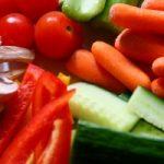 A Vegetarian Diet can Increase Longevity