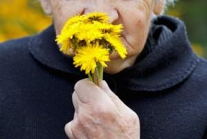 Positive Attitude key to Longevity