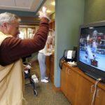 Positive Attitude Boosts Longevity in Older Adults