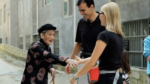 100 Years of Healthy Habits: Secrets of Chinese Centenarians