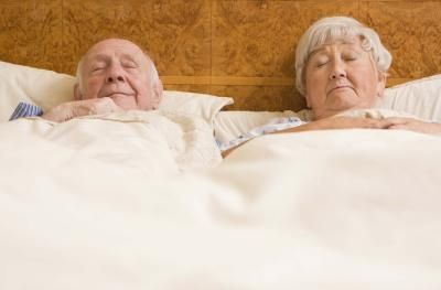 Sleep Plays A Critical Role In The Aging Brain's Health