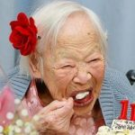 Longevity has nothing to do with genes