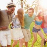 Personality Traits Help Your Circle Of Friends Predict Your Life Span