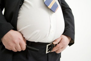 Obesity may shorten life expectancy up to eight years