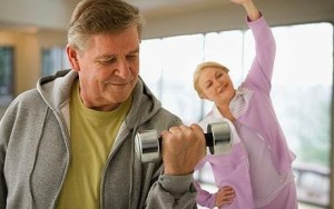 Research: Secret to Longevity, Good Health May be Your Partner