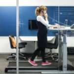 Lack of exercise deadlier than obesity: study