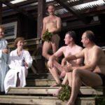 The Strange Connection Between Saunas and Longevity