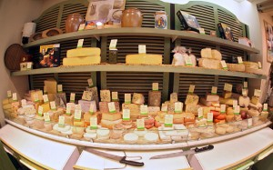Cheese: the secret to a longer life and faster metabolism?