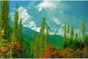 hunza-mountains