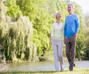 25-Minute Daily Walk Adds 7 Years to Your Life: Study