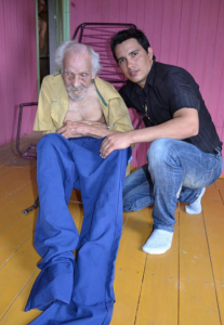 Is This The World's Oldest Man?