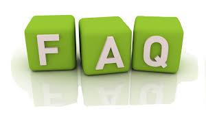 FAQs Doc