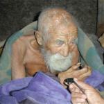 Mahashta Mûrasi thinks death forgot him
