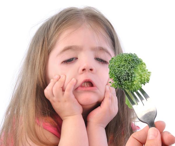 Broccoli Lovers Rejoice