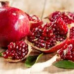 Pomegranate Boosts Muscle Function and Endurance