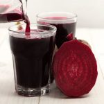 Beetroot Juice Makes Aging Brains Look Younger