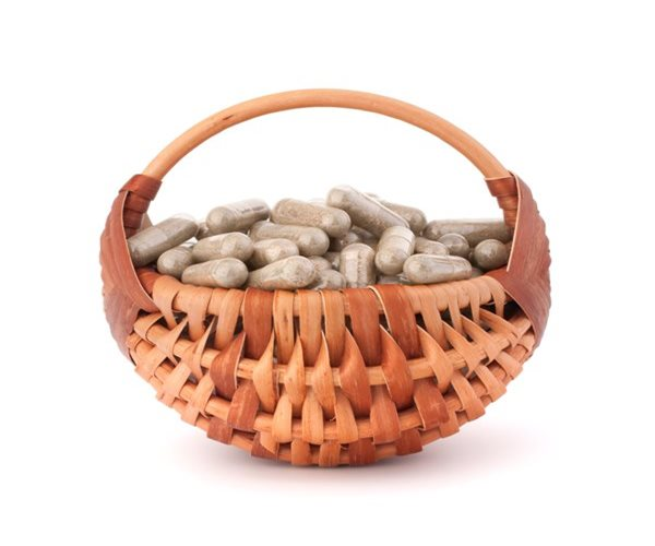 Ashwagandha: Ancient Indian Herb Treats Modern Illnesses
