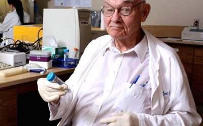 10 Life-Extending Lessons from a Cancer Pioneer