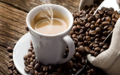 Drinking Coffee Can Help You Live Longer and Fight Disease