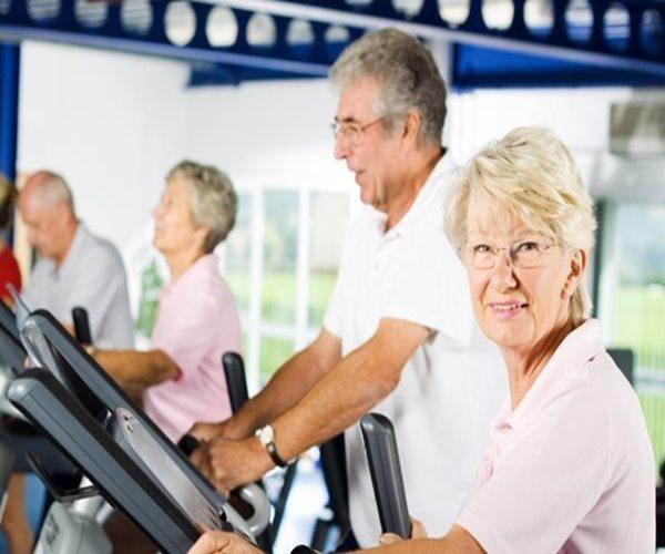 More Evidence Exercise Lowers Stroke Risk