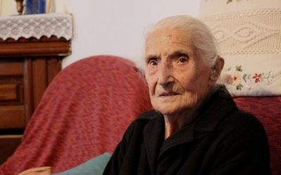 This Italian island is home to the oldest people in the world. Here's their secret