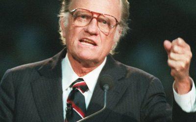 Was Faith a Factor in Billy Graham's Longevity?