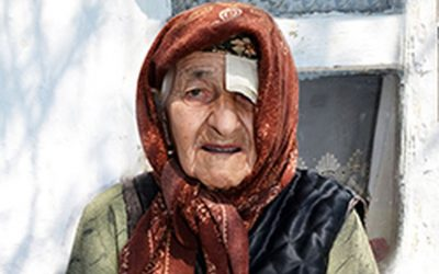 Oldest living person ever at 128