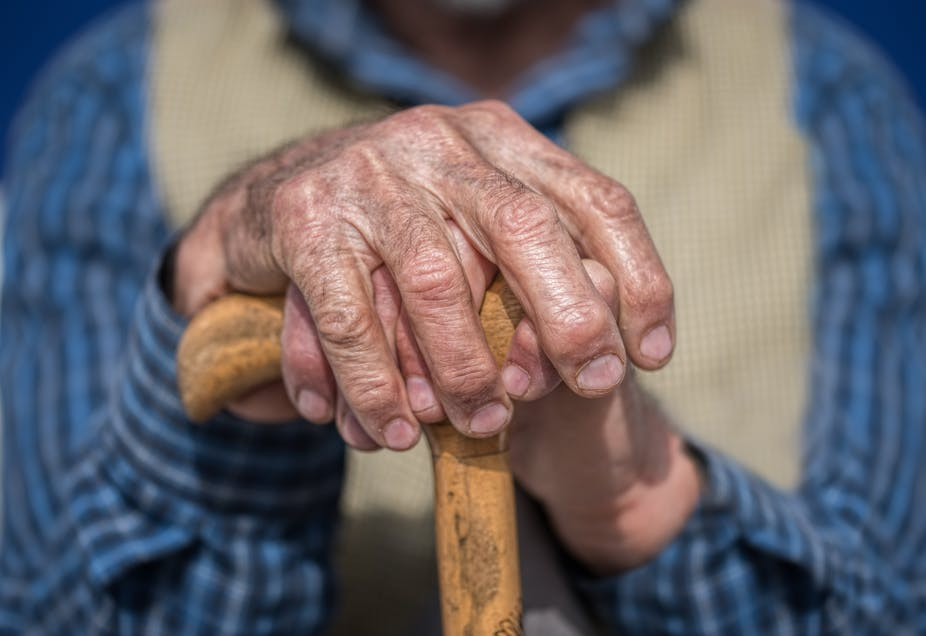 'Anti-ageing' protein shown to slow cell growth is key in longevity