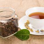 Coffee, Tea May Increase Longevity for People With Type 2 Diabetes