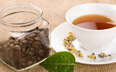 Coffee, Tea May Increase Longevity for People With Type 2 Diabetes